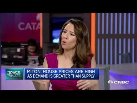 Worried About UK House Prices - 6 Jan 17  | Gazunda