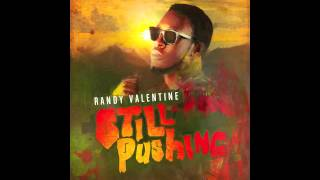 Randy Valentine - Dub Is The Answer (HEMP HIGHER / ARIWA MUSIC 2015)