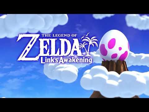 The Legend of Zelda: Link's Awakening Limited Edition - Video