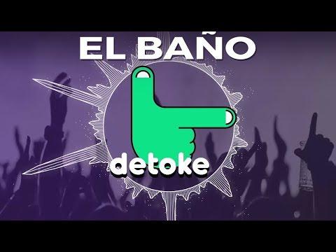 Enrique Iglesias ft. Bad Bunny - El Baño (Cesar Deejay) [REMIX 2018]
