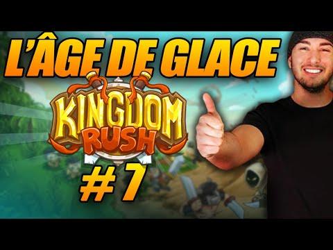 Vidéo d'Alderiate : [FR] ALDERIATE - KINGDOM RUSH 1 - EPISODE 7