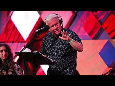 Ben Norris on The Verb, BBC Radio 3, Edinburgh Festival 2017