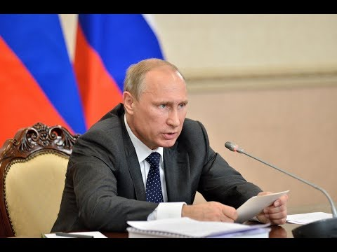 Putin: Bitcoin Poses Serious Risks, We Need To Professionalize Crypto Currency Trading