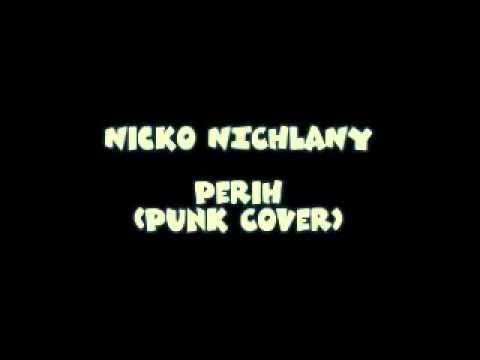 Vierra - perih (Punk Cover)
