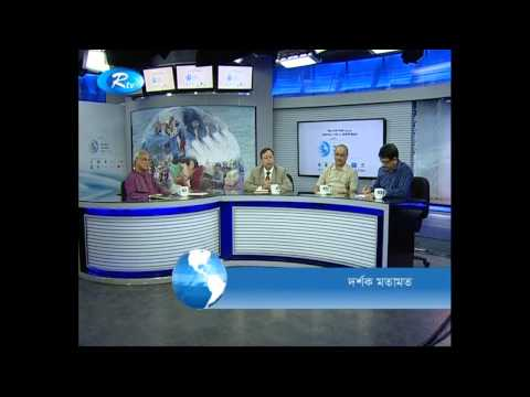 World Water day-2015, Program of Rtv