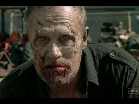 Ходячие мертвецы 3 сезон 11 серия / The Walking Dead Season 3