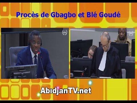 """1ère p. CPI-4 Oct. 2017-Mangou: """"on a recruté  la génération Blé Goudé dans l'armée"""""""