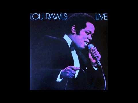 Lady Love : Lou Rawls