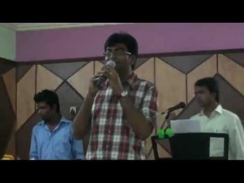 Ulagam Ellam Enaku Aathayam - Tamil Christian Song