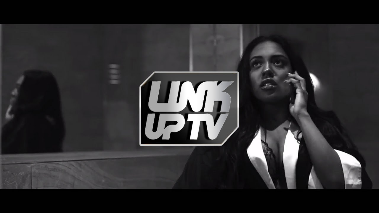 Prince Galalie Ft Little Torment - Save Me From Myself | Link Up TV