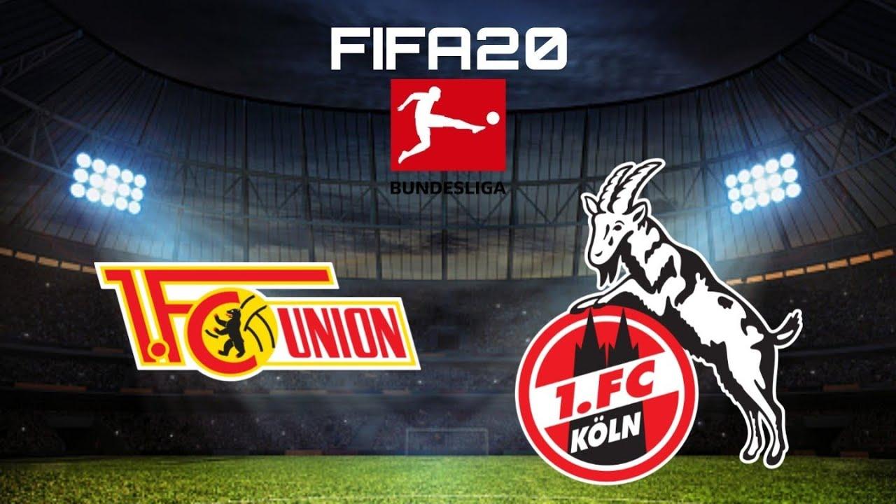 Union Berlin Spieltag
