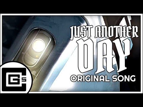 "PORTAL SONG ▶ ""Just Another Day"" (ft. DHeusta) 