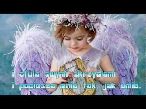 Kolorowe Anioły Wiersz Beata Kołodziej Andrea Guerra Cuore Sacromp4