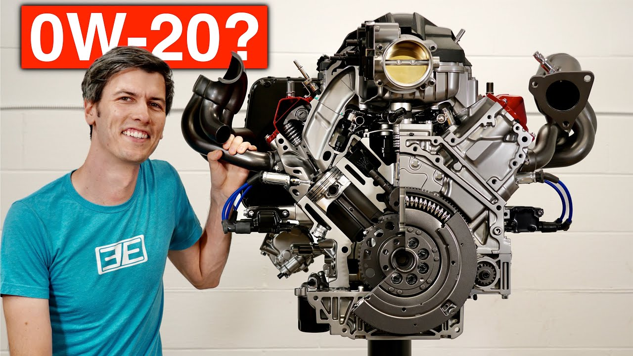 Will Thinner Oils Damage Your Engine?