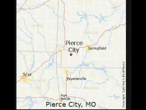 Sundown Series #73: Pierce City Missouri