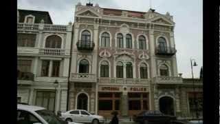 European Cities : Tbilisi Georgia 2012 in HD film by Franco Tenelli