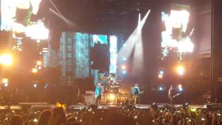 5 Seconds of Summer:SLFL Tour:Wheatland/Outer Space