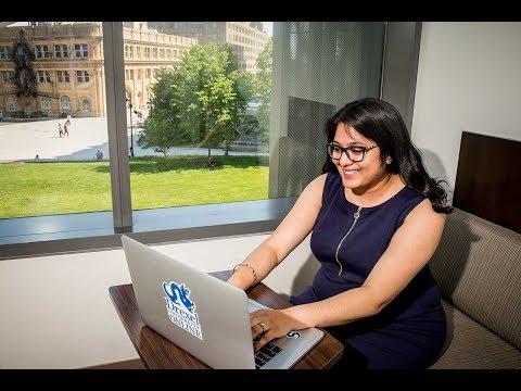 Going Online with Drexel University College of Medicine