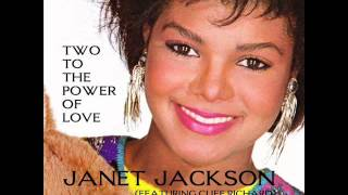 Watch Janet Jackson Two To The Power Of Love video