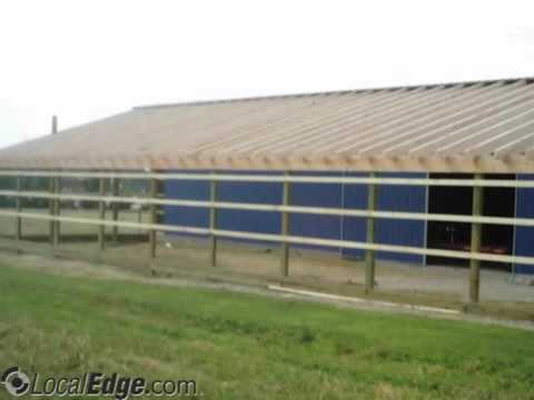 Pole Barns | Garage Builders | Roofing | Erie PA & Ashtabula OH