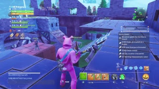 Fortnite save the world Giveaway 130s, Legacy, and modded guns