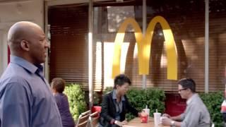 "McDonald's ""Threemendous"" Thumbnail"