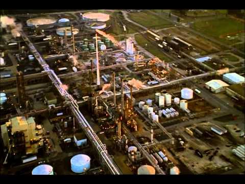 Port Of South Louisiana - Transportation Center of the Americas