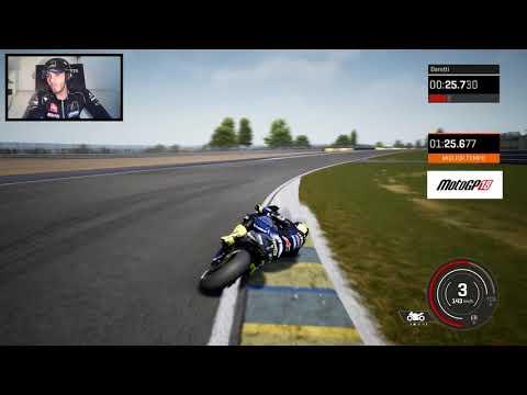 #73Trast Le Mans Circuit eLap