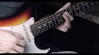 1964 L-series Fender Stratocaster (quick noodle)
