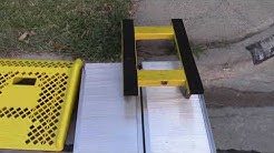 Best Curb Ramps For Movers 2020 and where to find them