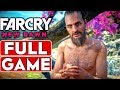 FAR CRY NEW DAWN Gameplay Walkthrough Part 1 FULL GAME [1080p HD 60FPS PC] - No Commentary