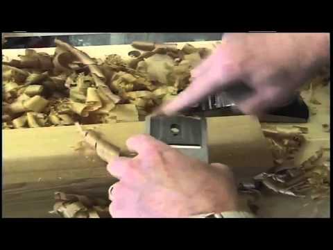 Hand Plane Maintenance and Sharpening Tips from the Woodworkers Club Norwalk