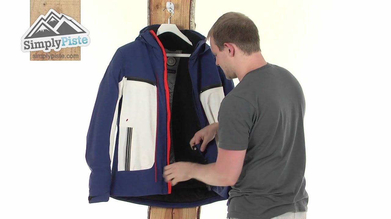 Degre 7 Mens First Jacket - www.simplypiste.com