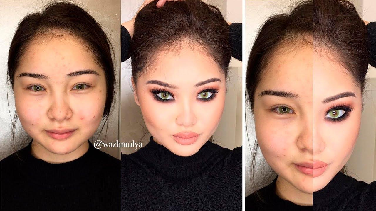 макияж от гоар аветисян фото них