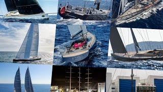 Top 10 sailing yacht launches of 2016 | sailing yachts for sale | sailing yacht a interior