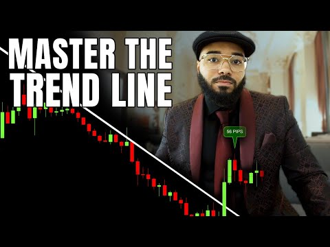 master-the-trend-line-strategy---forex-trading