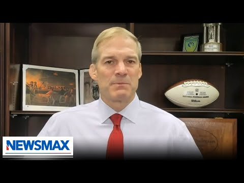Jim Jordan on joining Jan. 6th Committee: This is impeachment round 3   STINCHFIELD on Newsmax