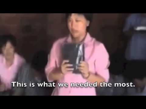 Chinese Christians Get Bibles for the FIRST TIME   Powerful Reactions
