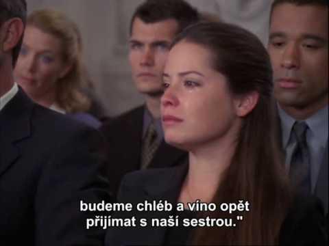 Charmed  smrt Prue