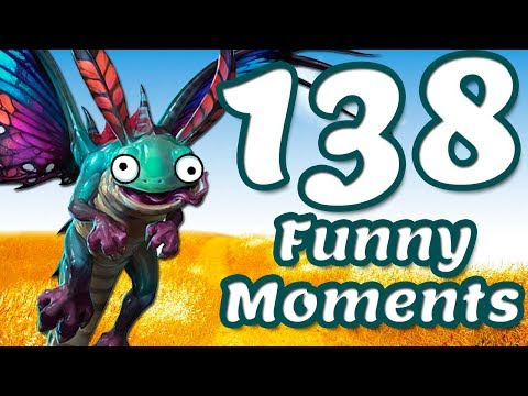 Heroes of the Storm: WP and Funny Moments #138