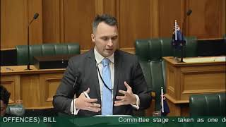 Criminal Records (Expungement of Convictions for Historical Homosexual Offences) Bill - Committee ..