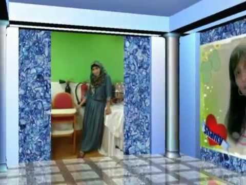 talatah -nia danyati (video cover aki aki gaya)