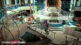 Rhapsody of the Seas - Royal Caribbean - Professional Cruise Ship Tour