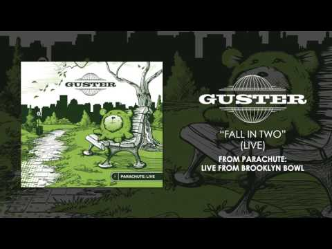 "Guster - ""Fall In Two (Live)"" [Official Audio]"