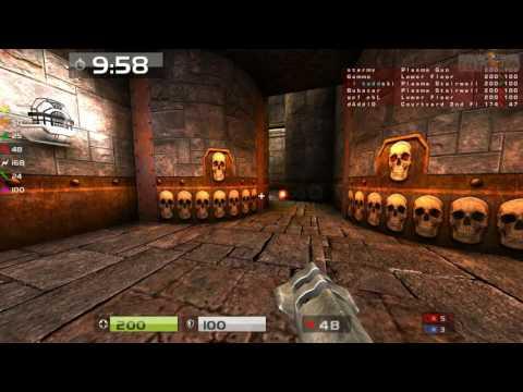 Quake Live: Stermy Quake CA 2