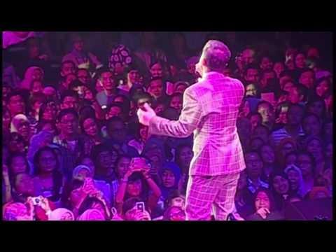 Mario feat. Marcell - Terlalu Cinta, Katakan Saja, Satu Mimpiku   (Yovie Widianto Irreplaceable)