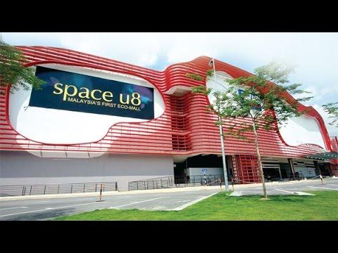 Terjah @ space U8 : Sunyi Sepi
