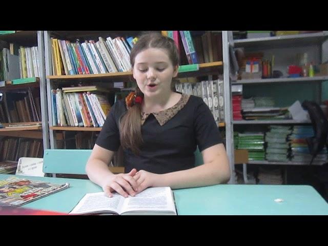 Изображение предпросмотра прочтения – АлёнаШааб читает произведение «Крохотки. Способ двигаться.» А.И.Солженицына