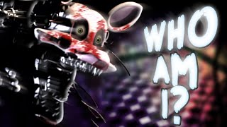 The Importance Of The Mangle..|| Five Nights At Freddy