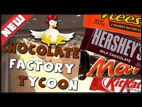 Chocolate Factory Games In Hindi